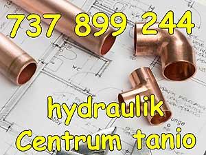hydraulik Centrum tanio